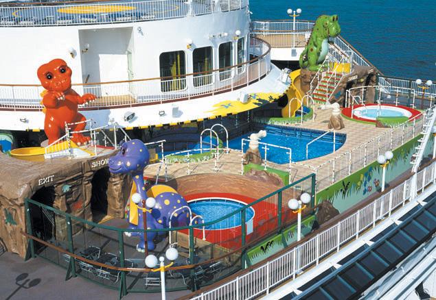 Norwegian Dawn Cruise Ship Photos Schedule