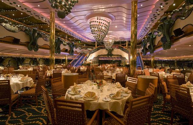 27 2017 Carnival Cruise Splendor Inside  Punchaoscom