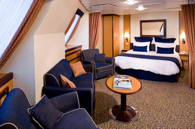 Serenade Of The Seas Cruise Ship Photos Schedule