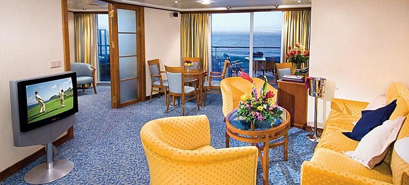 Norwegian sun cruise ship photos schedule itineraries for Cheap cruise balcony rooms