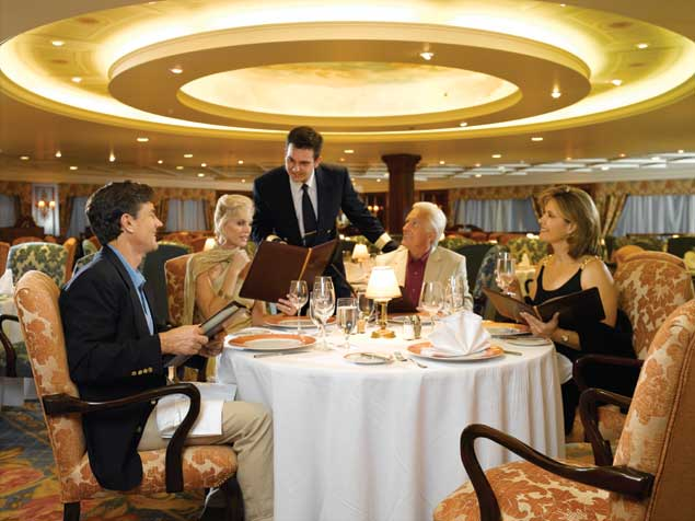 Insignia Cruise Ship Photos Schedule Amp Itineraries