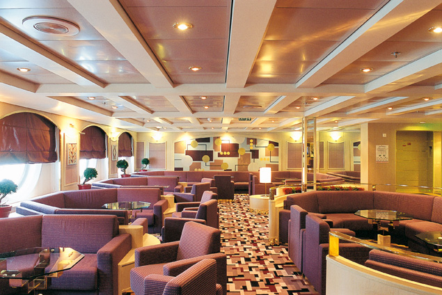 Msc Opera Cruise Ship Photos Schedule Amp Itineraries