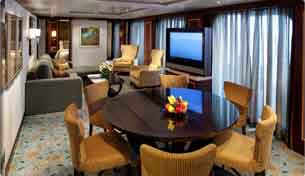 Harmony Of The Seas Cruise Ship Photos Schedule Itineraries Cruise Deals Discount Cruises