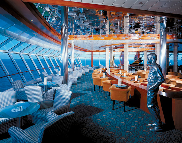 Celebrity cruises facts