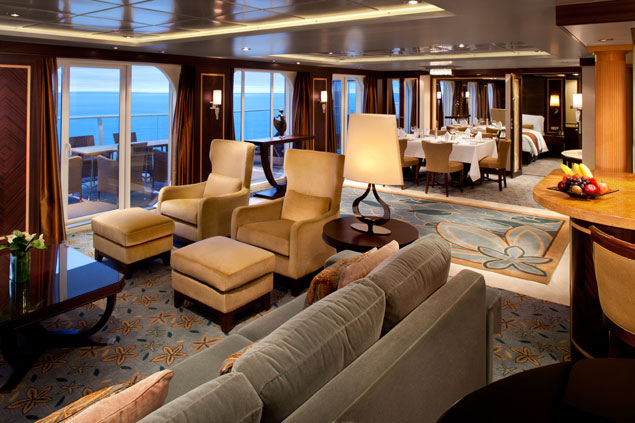 Oasis of the seas cruise ship photos schedule for Cheap cruise balcony rooms