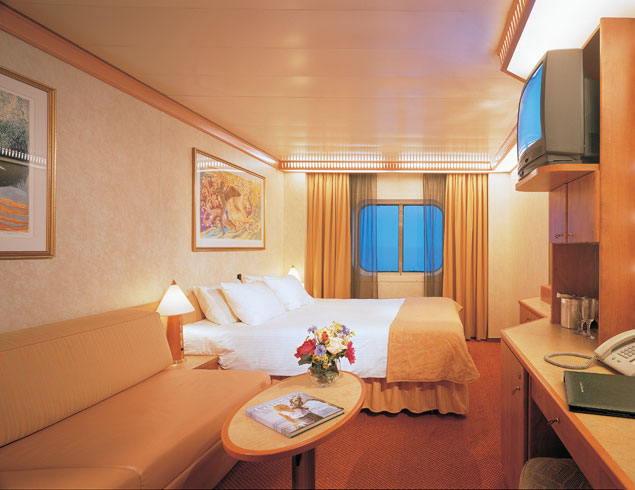 22 Great Carnival Cruise Line Ocean View Rooms  Punchaoscom