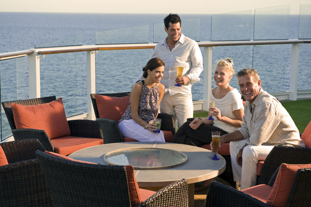 Assist card nightly coverage celebrity cruises