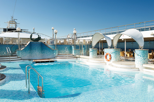 Msc Poesia Cruise Ship Photos Schedule Amp Itineraries