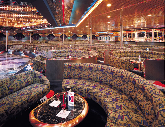 Carnival Triumph All You Can Drink