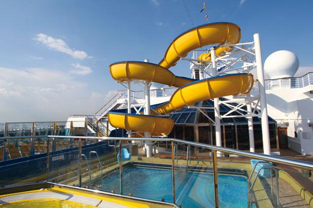 Costa Fascinosa Cruise Ship Photos Schedule