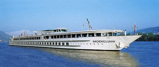 MS Modigliani