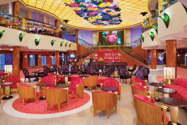 Norwegian Jade Cruise Ship Photos Schedule