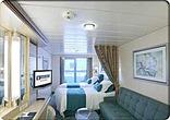 Superior Oceanview with Balcony