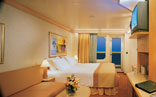 Premium Vista Balcony Stateroom+