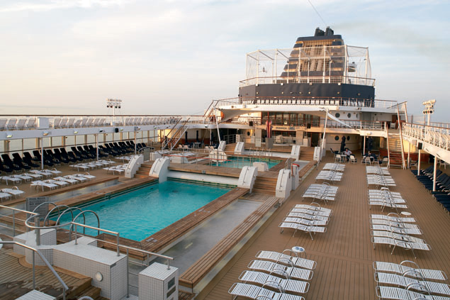 Celebrity Edge: New cruise ship for 2018 - USA TODAY