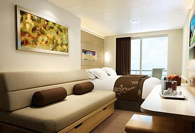 Norwegian Getaway Cruise Ship Photos Schedule