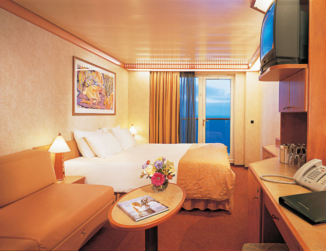 ... - Conquest Cabins Conquest Deck Plans Carnival Conquest Upper Deck 6