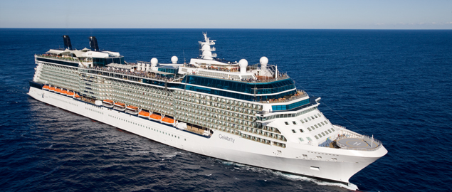 Celebrity Cruises : Celebrity Century : 15 Night Hawaii Cruise