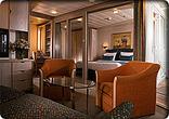 Grand Suite - 2 Bedroom's