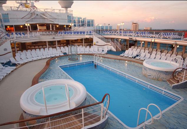 Crown Princess Cruise Ship Photos Schedule