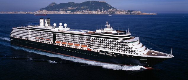Holland America Line