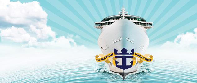 Pics For > Royal Caribbean Anchor Logo