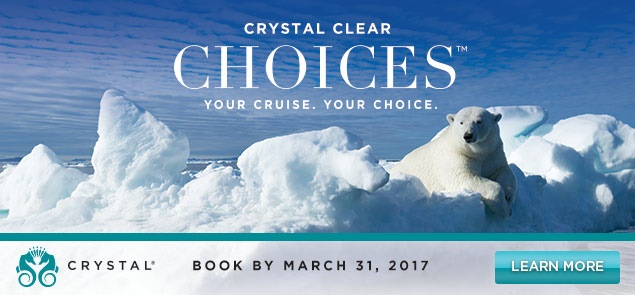 Crystal Cruise Line