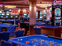 NCL Casinos at Sea Free Cruise Pricing and Search Tips