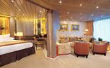 Pinnacle Suite (Penthouse Verandah)