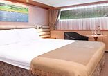 Standard Stateroom with Small Window