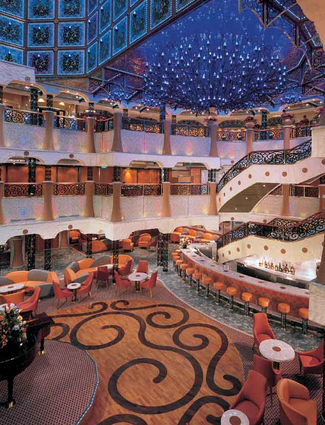 Carnival Liberty Cruise Ship Photos Schedule Itineraries - Pictures of carnival liberty cruise ship
