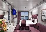 Fantastica Balcony Stateroom