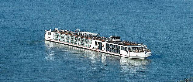 Viking Longship Gersemi