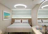 Cloud 9 Spa Interior