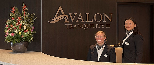 Avalon Tranquility II