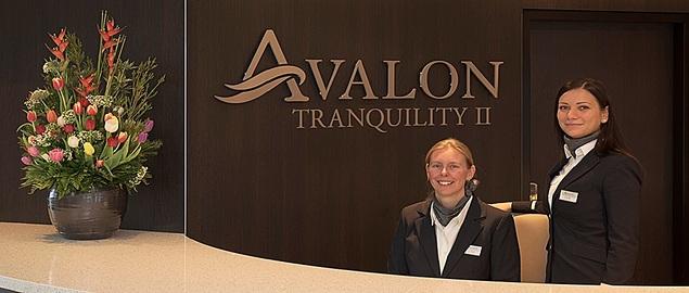 Avalon Tranquility II