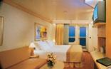 Spa Balcony Stateroom