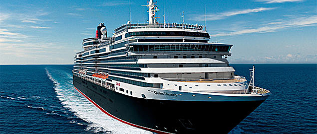 Queen Victoria Cruise Ship Photos Schedule Itineraries - Cape canaveral cruise ship schedule