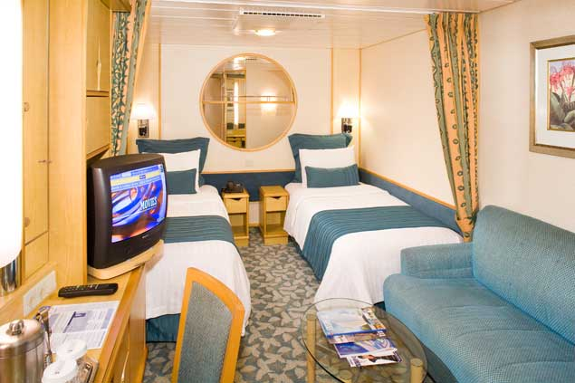 Adventure of the seas cruise ship photos schedule for Royal caribbean solo cabins