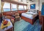 Category 5 Outside Stateroom with Terrace
