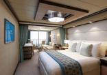 Premium Club Class Mini-Suite with Balcony
