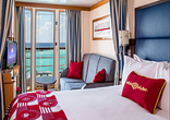 Deluxe Family Stateroom with Verandah