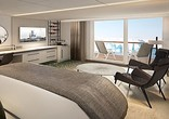 Extra Large Corner Suite with Balcony