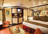 Samsara Suite with Ocean View Veranda and Jacuzzi