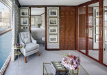 Royal Suite with French Balcony