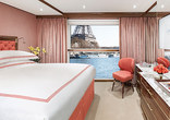 Outside Stateroom with French Balcony