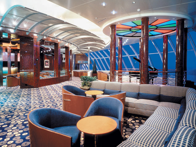 Celebrity Eclipse® | Celebrity Meetings, Incentives & Charters