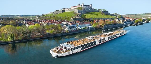 Viking Longship Einar