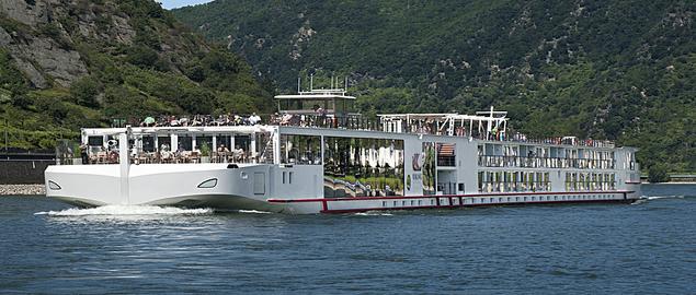 Viking Longship Modi - Cruise Ship Photos, Schedule & Itineraries, Cruise Deals, Discount Cruises