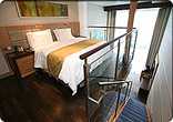 Crown Loft Suite Accessible